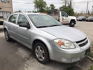 2007 Chevrolet Cobalt (great condition, clean car fax provided)