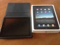 First Generation IPAD 64 GB with wifi/3g