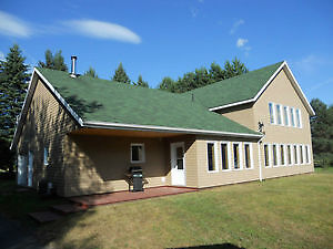 HOUSE FOR RENT WITH BUYING OPTION, (Edmundston)