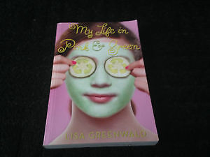 My Life in Pink & Green Book