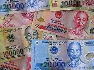 LOOKING FOR VIETNAMESE DONG CURRENCY!!