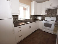 Moore Park / Rosedale - 2 bed,1 bath renovated apt for rent