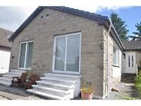 ** PETERCULTER - ABERDEEN** - Fantastic 5 Bedroomed Detached Bungalow (**£36k PRICE REDUCTION**)