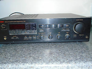 Luxman Digital Synthesized AM/FM Stereo Receiver R-351