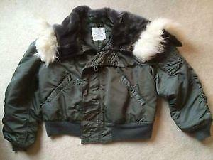 Pilot jacket ebay military pilot jackets gumiabroncs Choice Image
