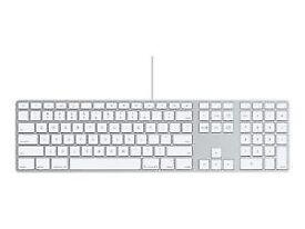 Apple Aluminium Keyboard A1243 & Apple Mighty Mouse A1152