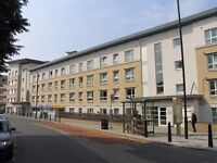 @ Large and well maintained two bedroom apartment - walk to canary wharf - communal gardens!