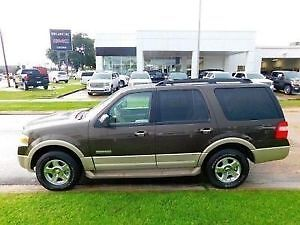 2008 Ford Expedition Eddie Bauer Price Reduced OBO