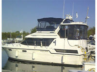 38' boat for sale
