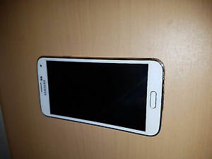 Samsung S5 16 GB for sale with case.  Price reduced!