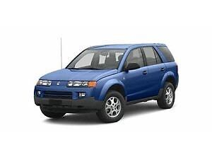 SATURN VUE 2005 4 cylindre 2.2L