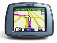 Garmin Sat Nav GPS