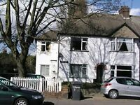 3 bedrooms 1st floor flat with private garden located 5 min walk of Colindale tube station