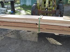 DECKING HARDWOOD 140X19 P/R (MIX GRADE) @ $7.50 PER LINEAL METRE Harwood Clarence Valley Preview