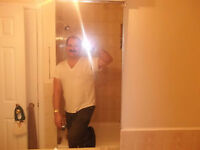 New to Windsor...looking for friends 35 + only..TY VM!!!  :)