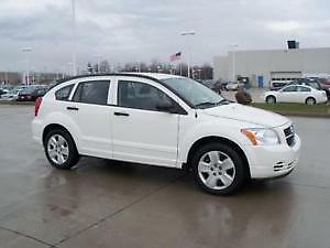 2012 Dodge Caliber Sxt Hatchback will take reasonable offer