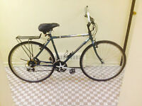 Bicyclette (13 vitesses pour adulte), pour 65 $