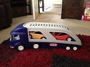 Little Tikes Transporter