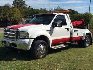 Tow Trucks - Flatbed, Equipment, Spares, Parts | eBay