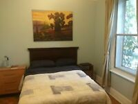 Furnished Room in VERDUN - $30/day or $150/week