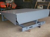 Hydraulic Dock Leveller 6 Ton £600 ono