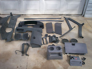 1992 to 1996 F - Series Truck INTERIOR PARTS