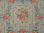 Vintage Cotton Fabric Lot