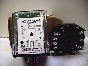 26MB1A0 Warrick General Purpose Low Water Gems Sensors