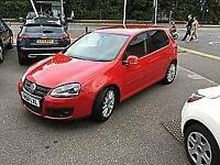 Volkswagen Golf 2.0TDI (140ps) GT Hatchback 5d 1968cc