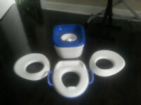 potty training ring