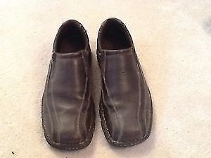Hunters Bay Shoes - brown - size 8 1/2