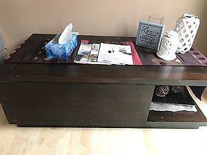 Furniture World Coffee Table