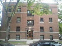 Immediate Availability. 1BDR Across from UW and Rapid Transit