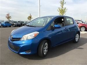 2012 Toyota Yaris Hatchback New safety clean title
