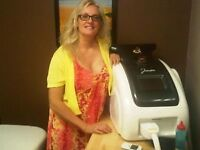 Do Laser & Beauty Treatments - Equipment For Sale