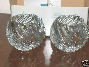 Partylite IllusionsPair Candle Holders