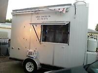 Reduced 25000.00. Cash. Mobile Concession/Food trailer