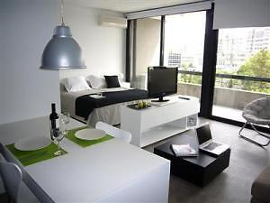 Furnished Bachelor Apartment