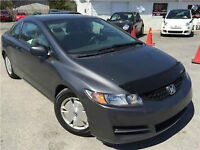 2009 Honda Civic Berline