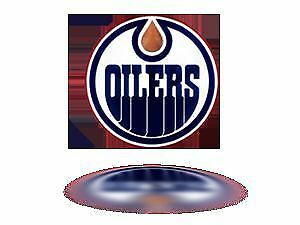 Lower Bowl Seating options for Oilers games at Rogers Place