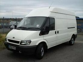 Man and Van Removal Services and IKEA Croydon