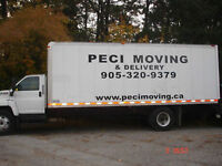 **MOVING COMPANY**INSURED-BONDED**LOCAL-LONG DISTANCE**