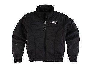 Bhp Girls North Face Jacket North Face Coats Spain
