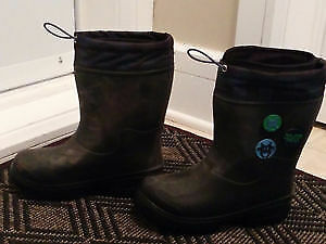 Bottes, taille 12