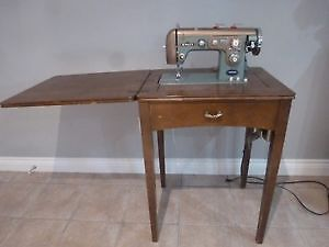 Sewing table (1950's)