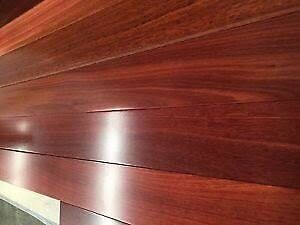 New Jarrah floorboards 130mm flooring Malaga Swan Area Preview
