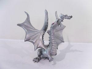 Pewter dragon ebay - Pewter dragon statues ...