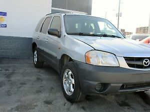 Looking for Mazda Tribute, or 2007 SUV, Crossover.