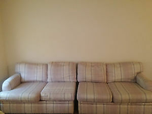 FREE COUCH AND FUTON