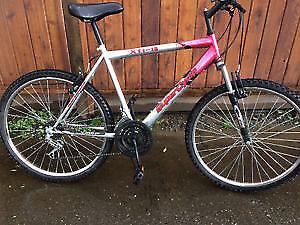 Supercycle TX1-18 Peddle Bike